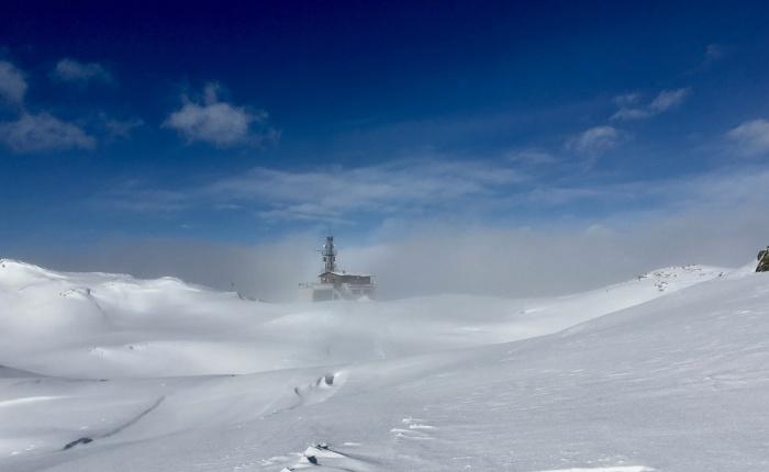 Pictures St. Anton Ski Season2018/19